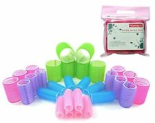 Kamays Self Grip Hair rollers Nylon Hair Rollers Curlers Hair Design Sticky Cli