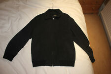 Men's APC Wool Bomber Jacket