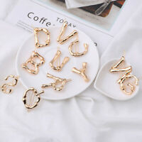 Fashion Women Letter Modeling Hairpins Girls Hair Clips Sweet Hair Accessories