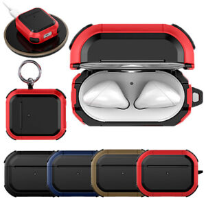 For Apple AirPods Pro 3&1&2 Case Slim Armor Heavy Duty Rugged Shockproof Cover