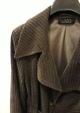 sale retailer 3d8e5 d1ecc Cappotto donna Velluto   Acquisti Online su eBay