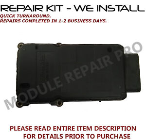 REPAIR KIT for 2003 - 2007 Ford E150 E250 E350 E450 E550 ABS PUMP CONTROL MODULE
