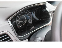 For Honda CRV 2012-2016 ABS Carbon Fiber Style Central Display Decorative Box