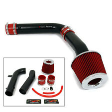 Matte Black / Red 99-03 Acura TL / CL 3.2L V6 Cold Air Intake Induction
