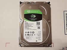 "SEAGATE ST4000DM004 BARRACUDA 4TB 4000GB SATA DESKTOP HARD DRIVE 3.5"" SLIM"