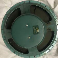 Vintage ALTEC LANSING 416A  16 Ohm Woofer Speaker