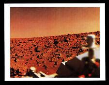 "1979 A Utopian Bright Summer Afternoon On Mars 8"" X 10"" Photo (Esp#7970)"