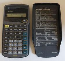 Texas Instruments TI-30Xa Scientific Calculator Solar