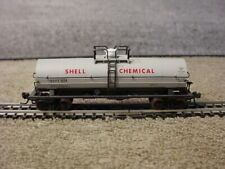 Atlas N Scale Single Dome Tank Car SHPX1624 Knuckle Couplers