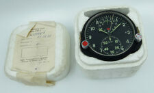 NEW! AChS-1 Russian Soviet USSR Military AirForce Aircraft Cockpit Clock #15637