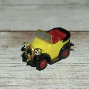 The Adventures of Brum   Micro Machines   Mini Toy Car Vehicle  2.5cm