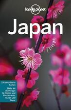 Lonely Planet Reiseführer Japan von Chris Rowthorn (2017, Taschenbuch)