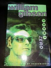 Count Zero by William Gibson (Paperback, 1995)