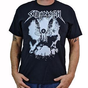 SKELETONWITCH (Conqueror) Mens T-Shirt