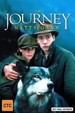 The Journey Of Natty Gann (DVD, 2004)
