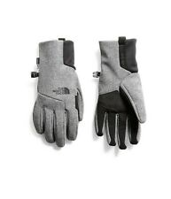 New Youth THE NORTH FACE Gray Apex+ ETIP Glove Size S