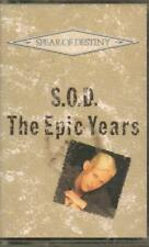 Spear Of Destiny(Cassette)S.O.D The Epic Years-Very Good