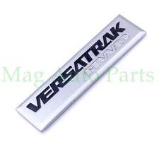 GM Genuine 10426421 Door Name Plate Front