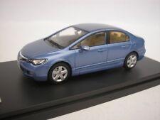 HONDA CIVIC 2006 bleu 1/43 Premium X prd428 NEUF