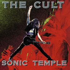 The Cult - Sonic Temple / Remastered (CD Jewel Case)