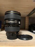 Nikon Nikkor 17-35mm F/2.8 D ED IF AF-S Aspherical Autofocus Lens {77}