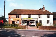 PHOTO  WITHYHAM POST OFFICE AND STORES EAST SUSSEX 1989