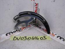Plastica paracatena Chain guard Ducati Hypermotard 1100 796