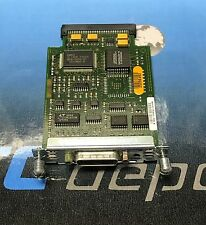 Cisco Genuine WIC-1T 1 port serial module for Cisco 2600 and 1700 series