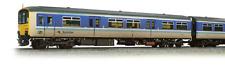 Bachmann 32-928 Class 150/1 2 Car DMU 150150 BR Sprinter Weathered OO Gauge