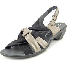 ara Damen-Sandalen & -Badeschuhe mit bequemer Weite, Komfortweite (G)