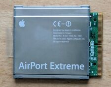 Original Apple AirPort Extreme Karte aus PowerBook G4