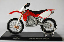 Unbranded Plastic Diecast Motorcycles