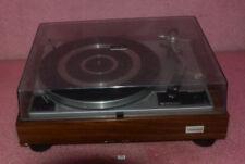 Vintage Toshiba Record Player Model SR-305.