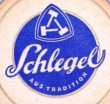 Schlegel - Scharpenseel - Brauerei AG Bochum historische Aktie 1938 DUB Bier NRW
