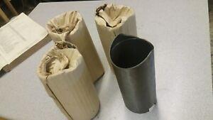 Landrover Series 2 set(4) 2ltr Petrol Cylinder Liners 246762
