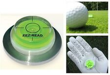 Momentus Golf EEZ-Read Green Reading Level Putting Golf Training Aid