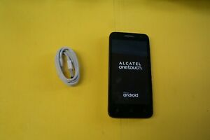 ALCATEL ONETOUCH ELEVATE 5017B 8GB SILVER (SPRINT) FREE BUNDLE & SHIP