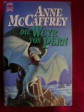 Anne McCaffrey - Die Weyr von Pern      prima TB