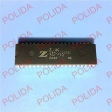 1PCS Z80 CPU Microprocessor IC ZILOG DIP-40 Z84C0020PEC Z80CPU Z80-CPU