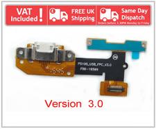 "Lenovo Yoga Tab 3 10"" YT3-X50F X50M Carga USB Dc En Conector Jack Flex Tablero"