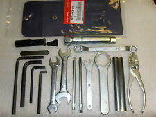 Honda V65 New Tool Kit VF1100S VF 1100 VF1100 Sabre 89010-MB3-000