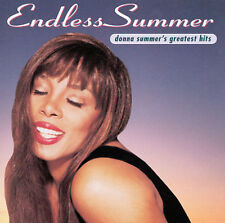 DONNA SUMMER - ENDLESS SUMMER: DONNA SUMMER'S GREATEST HITS (NEW CD)