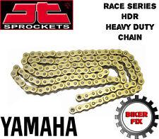 Yamaha YZ250 F,G,H,J 94-97 UPRATED GOLD Heavy Duty Chain HDR