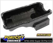 Aeroflow Super Oil Pan 6.5L Ford V8 XT XY XW XD XE 289 302 Windsor AF82-2002