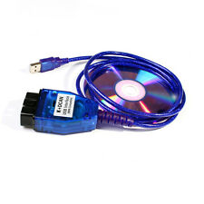 INPA DCAN k + Diagnose Scanner Tool Kabel Switched Schnittstelle für BMW E Serie