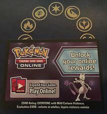 Pokemon TCG Online  Battle City Stadium Promo CODE X 1 MESSAGED NEAR INSTANTLY.
