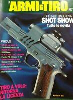 ARMI E TIRO FEBBRAIO 1994