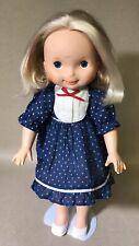 Vintage 1970 Fisher-Price My Friend Mandy Doll 15�