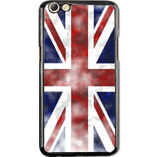 For OPPO R9s Case Phone Cover UK Grunge Flag Y00174