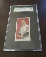 1909-11 T206 PIEDMONT JOE KELLEY SGC 30